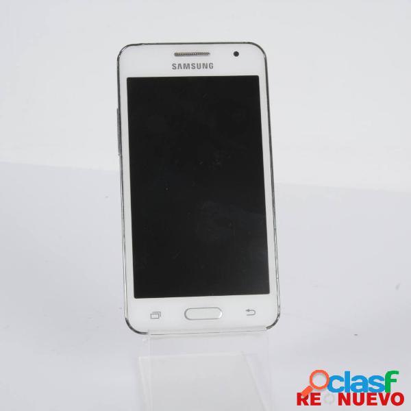 Samsung galaxy core 2 white libre de segunada mano e309739