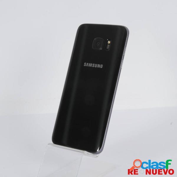 SAMSUNG GALAXY S7 EDGE de 32GB Black Onyx de segunda mano E309753 2