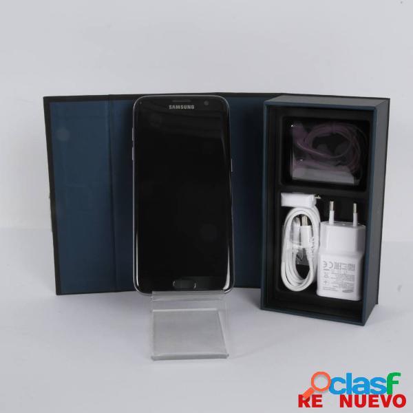 SAMSUNG GALAXY S7 EDGE de 32GB Black Onyx de segunda mano E309753 3