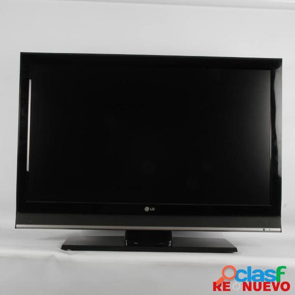"Televisor lcd lg 42lc45 de 42"" + smart tv de segunda e308026"