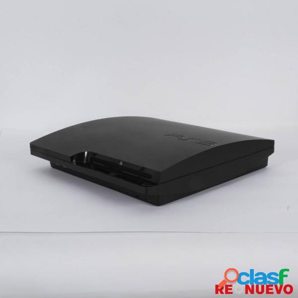 Consola ps3 de 120gb de segunda mano e309820