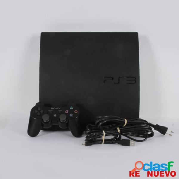 Consola PS3 de 120GB de segunda mano E309820 2