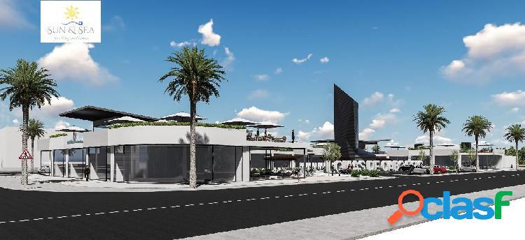 Oportunidad de inversión - centro comercial lomas de cabo roig