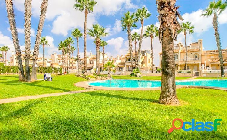 Bungalow con solarium en Playa Flamenca,Orihuela costa 3