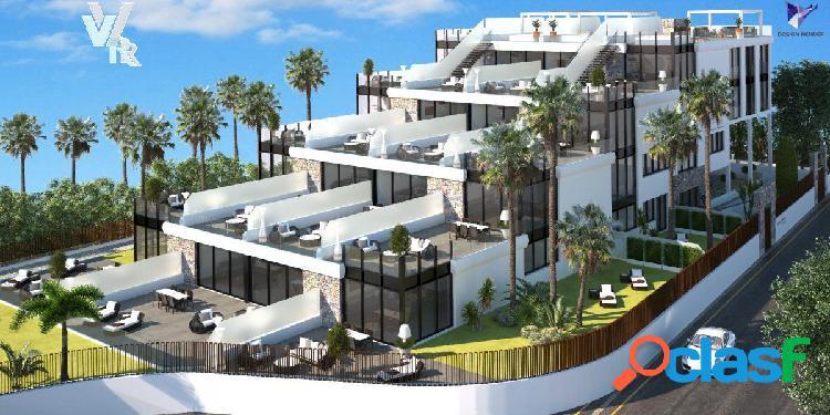 .altea vventarrenta vende maravilloso apartamento de lujo de 3 dormitorios en dénia-alicante.