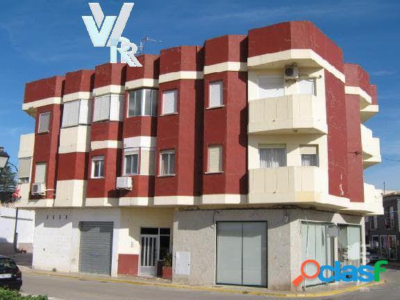 .altea vventarrenta vende piso de 4 dormitorios en els poblets-alicante(oportunidad bancaria).