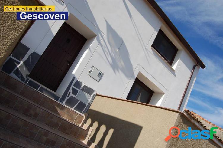 Venta vivienda con terraza