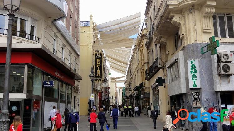 ¡¡¡local cercano a una de las calles más comerciales del centro de córdoba capital!!!