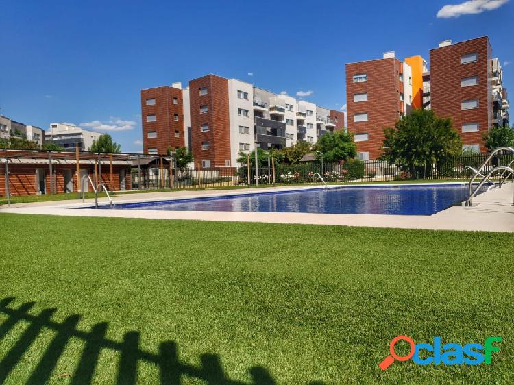 Magnifico piso en venta en urbanización novosur a2 - alhendin (granada)