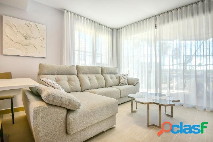 Nuevo apartamento en venta en calpe cerca de la playa arenal