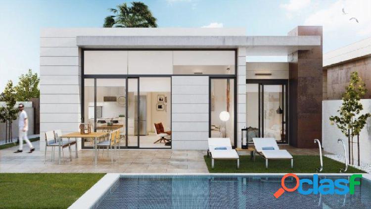 Espectacular villa de lujo independiente con piscina privada