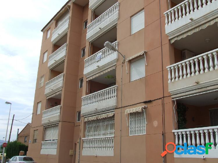 Apartamento en moncófar
