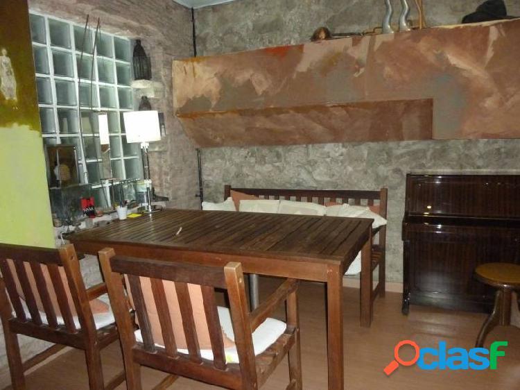 Barcelona eixample - loft 300 m2 (planta sótano) - 5 habitaciones -3 baños