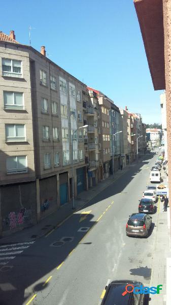 Local comercial con escaparate y acceso a minusvalidos avenida de madrid