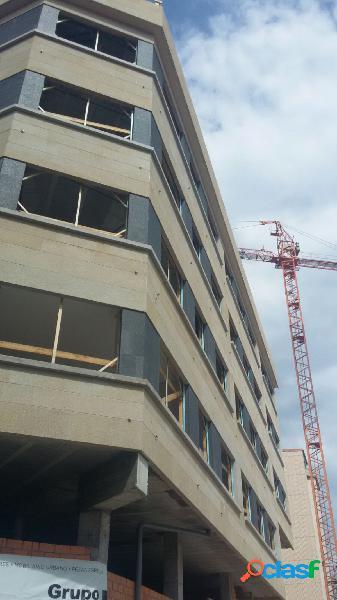 Pisos de nueva construcción entrega en diciembre 2018 porriño