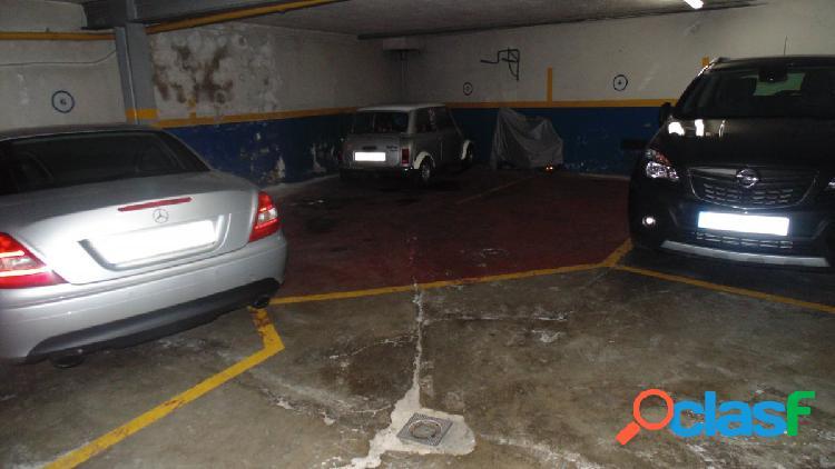 Oportunidad Parking doble en Putxet i el Farró 1