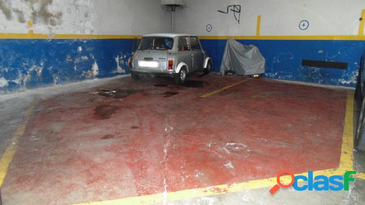 Oportunidad Parking doble en Putxet i el Farró 2