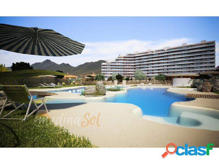 Residencial playa paraíso