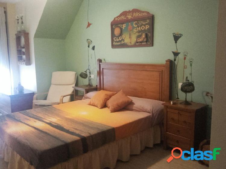 Piso 2 dormitorios / zona as sinas / vilanova de arousa