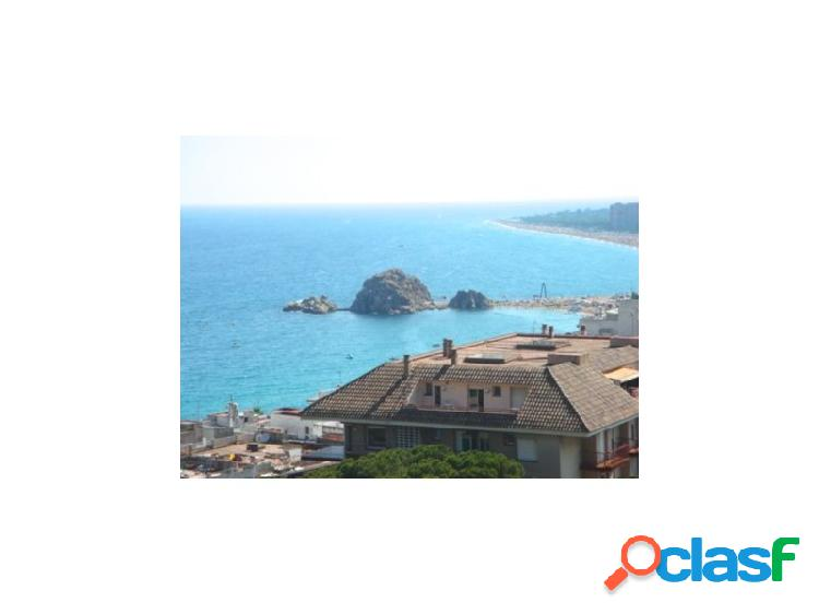 Villa lujo vistas mar cerca playa de blanes