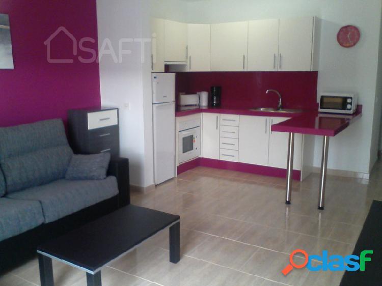 Magnífico apartamento en residencia con piscina - parque don jose - tenerife sud