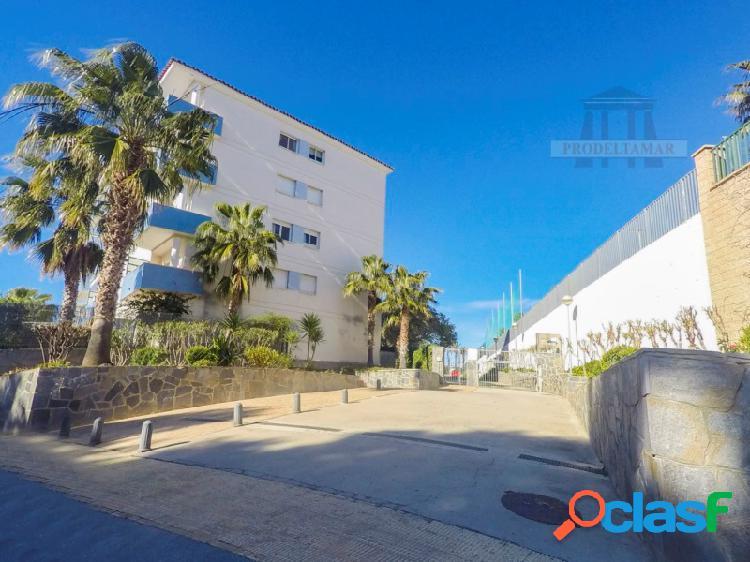 Precioso apartamento luminoso con piscina comunitaria para 4-6 personas a 500m de la playa