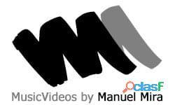 Producción de Videoclips Musicales