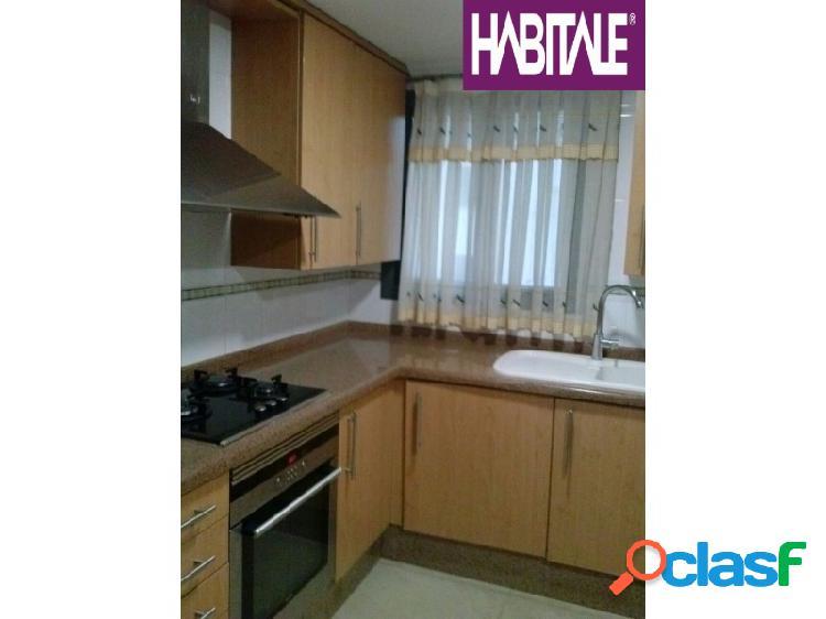 Piso en san isidro (valencia), 111 m2, aire acondicionado, garaje opcional.