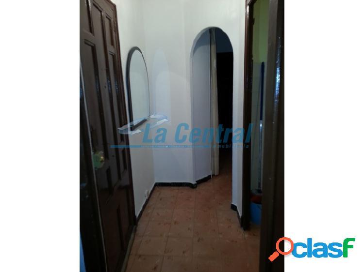 Piso en venta céntrico en roquetes. tortosa inmobiliaria 11187