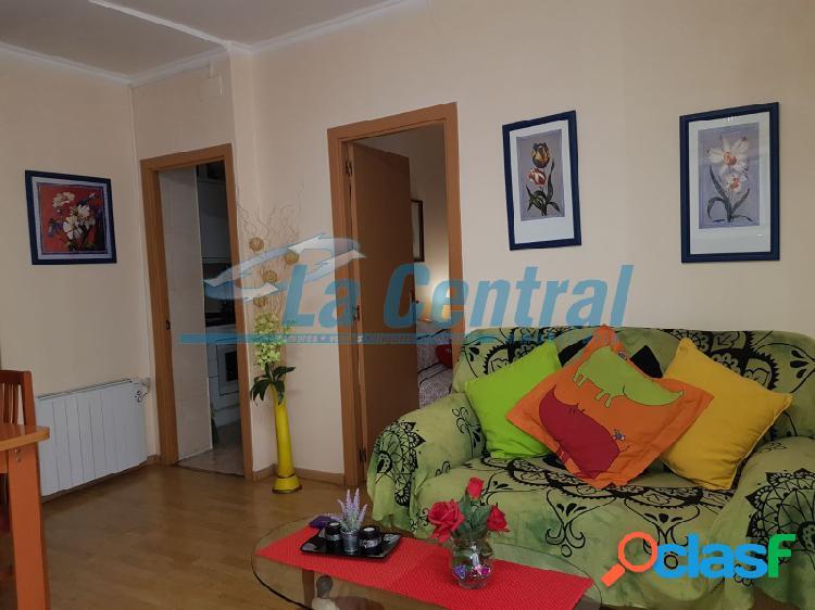 Comprar piso en el barrio del rastre. tortosa inmobiliaria 11179
