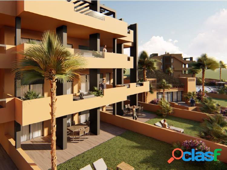 Moderno apartamento en villamartn, orihuela costa