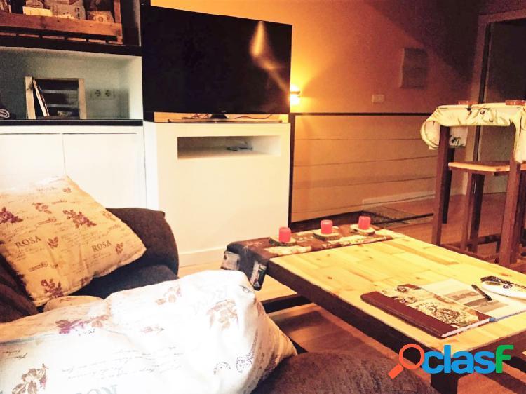 Precioso apartamento dúplex en el casco antiguo