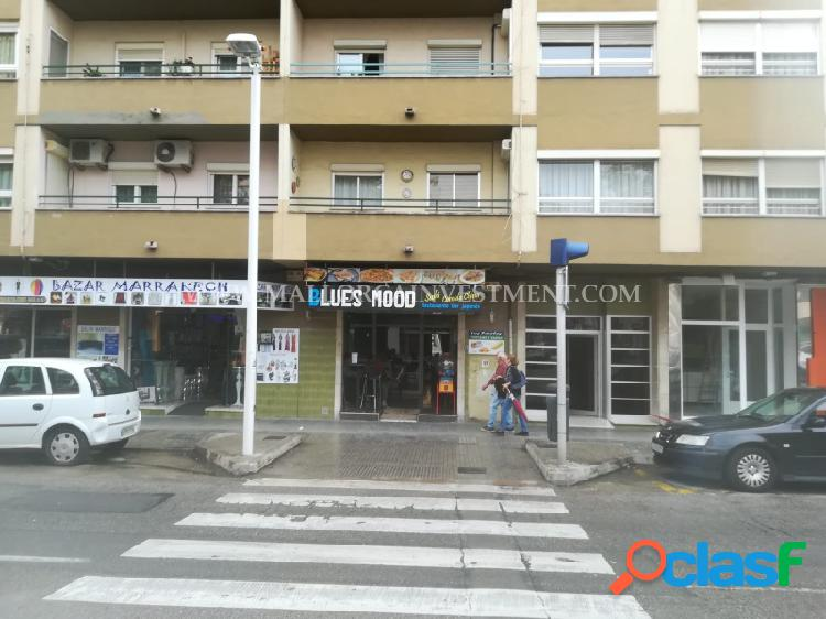Local en venta, palma. inmobiliaria mallorca investment