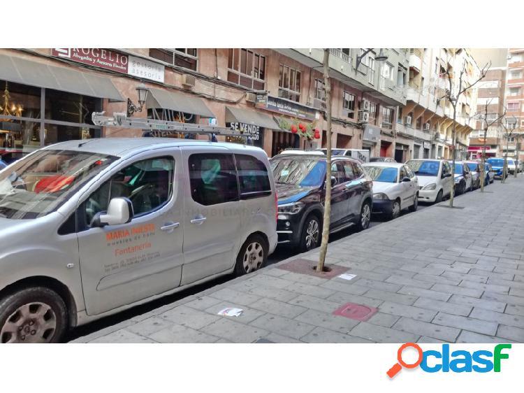 Garaje Elda, zona Centro.10.100 euros