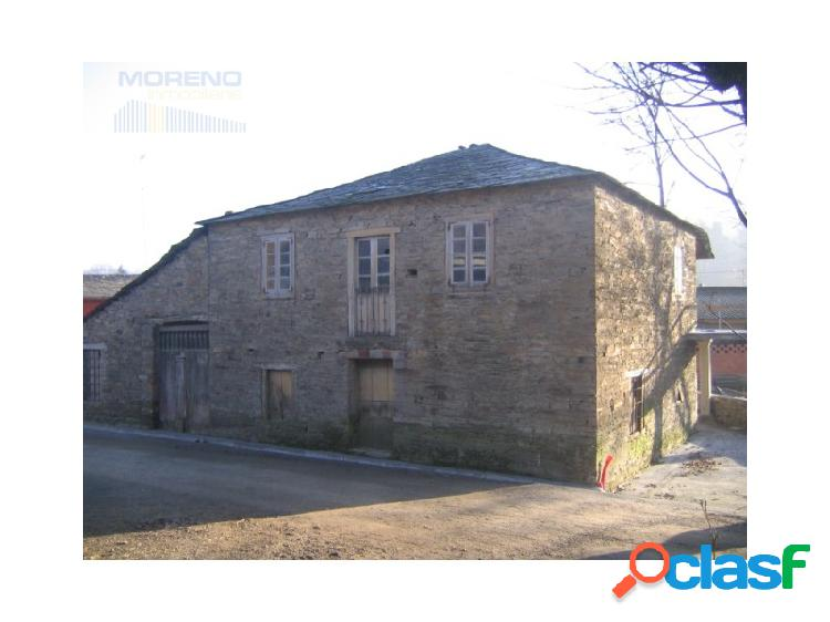 Casa rústica Venta Sarria