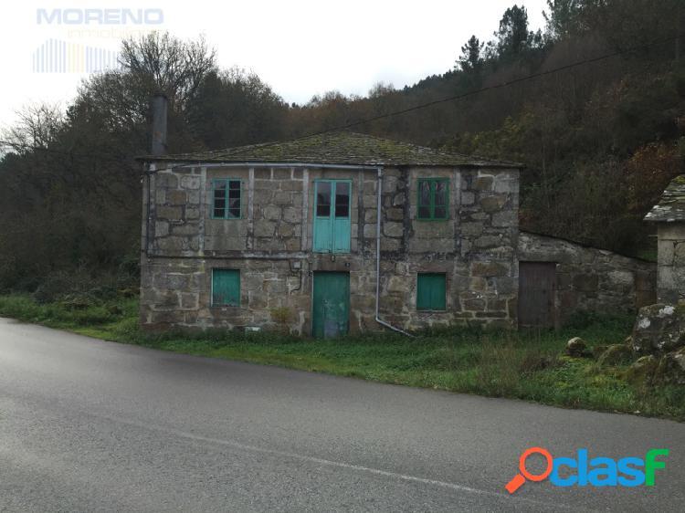Casa rústica 8 habitaciones venta o páramo