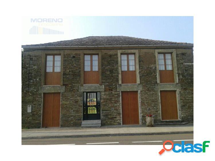 Casa rústica 3 habitaciones Venta O Incio