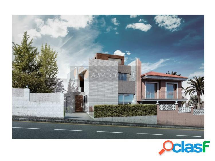 Venta de vivienda unifamiliar en construcción en torreblanca, fuengirola.