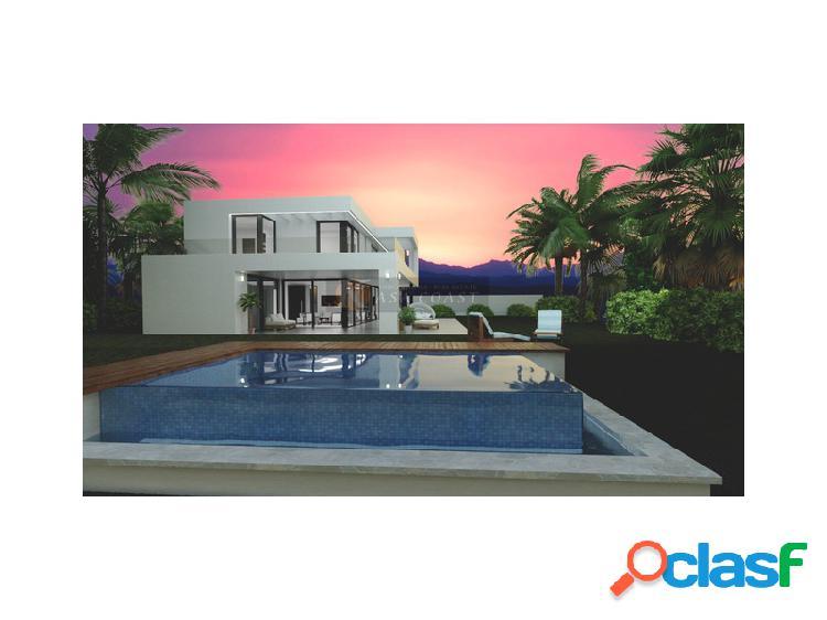 Villa en venta en el higuerón, benalmádena costa.