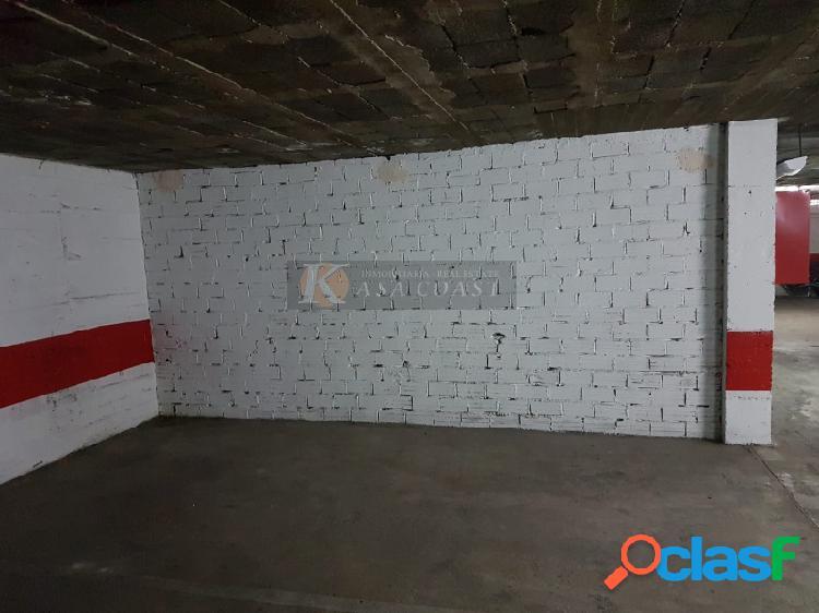 Plaza de garaje en venta en la parte baja del coto, mijas costa.