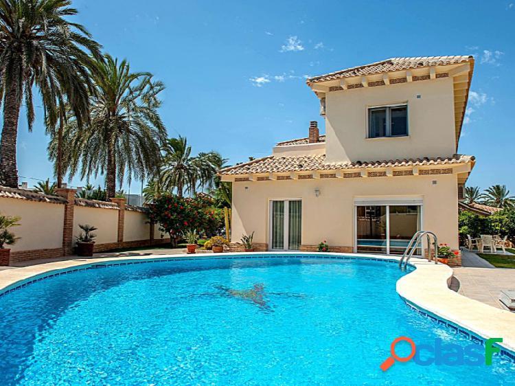 EWE - Preciosa Villa en Cabo Roig, Orihuela Costa