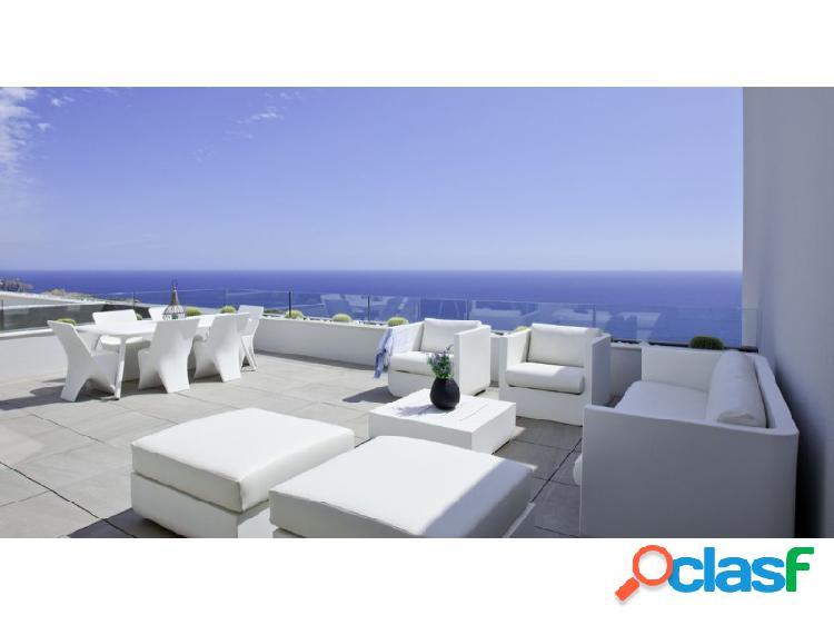 Ewe - apartamento de lujo ubicado en cumbre del sol, benitachell