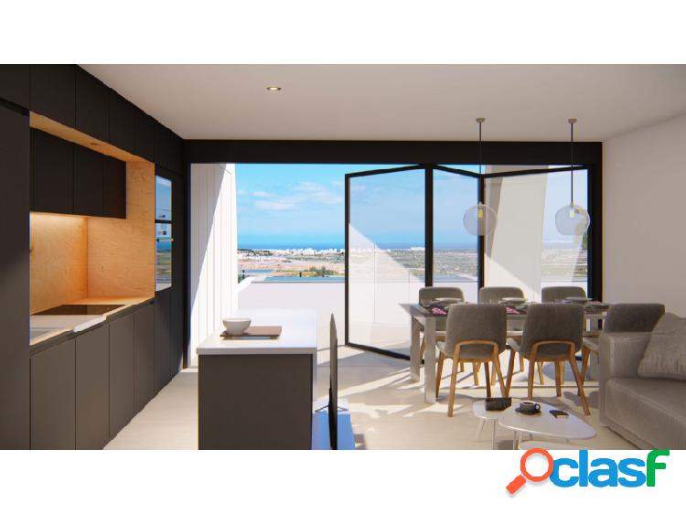 Ewe - apartamento de lujo situado en rojales, alicante