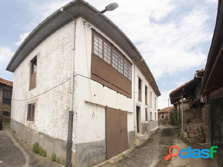 Casa venta pravia