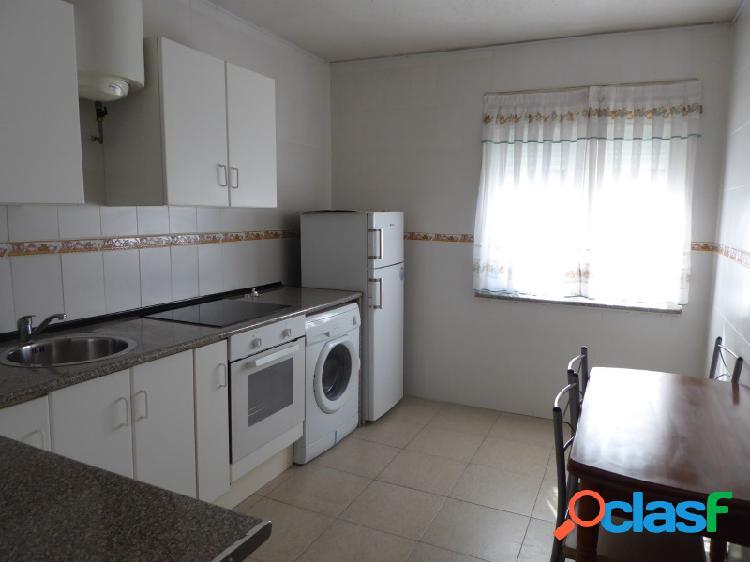 Piso 2 habitaciones venta corvera de asturias