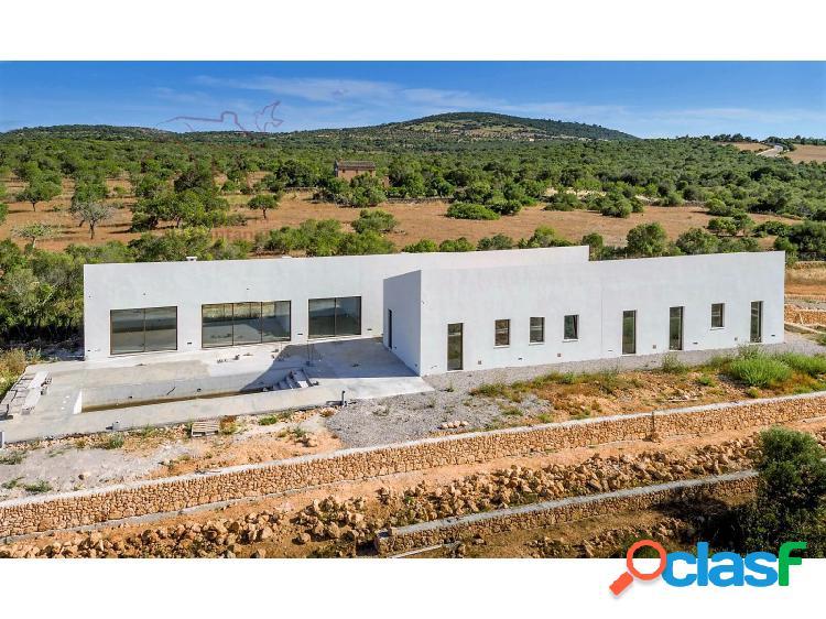 Espectacular casa de Campo con buenas vistas