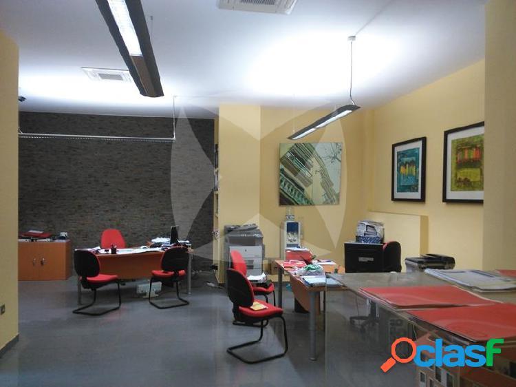 Local comercial adaptado para oficina en zona maria auxiliadora