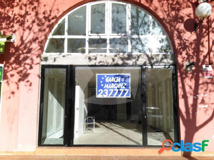 Local comercial en venta de 150 m2/c en las vaguadas, badajoz