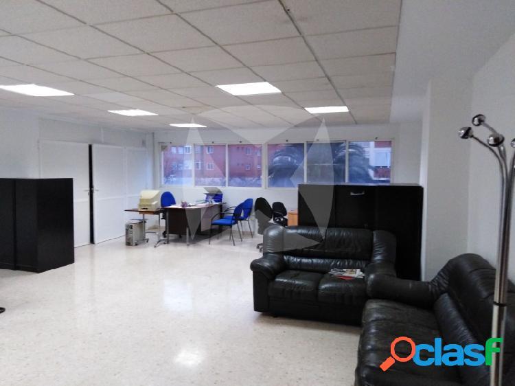 Oficina en alquiler de 75m2 en zona de valdepasillas, badajoz