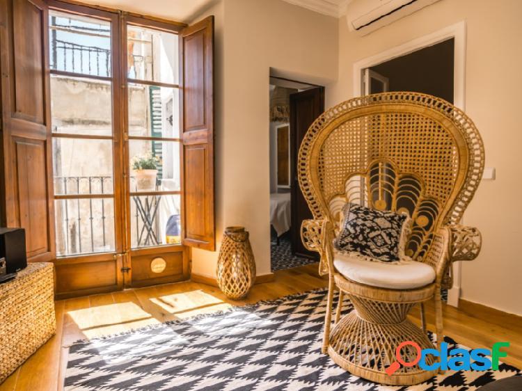 Precioso piso reformado 3 habitaciones en palma's calatrava